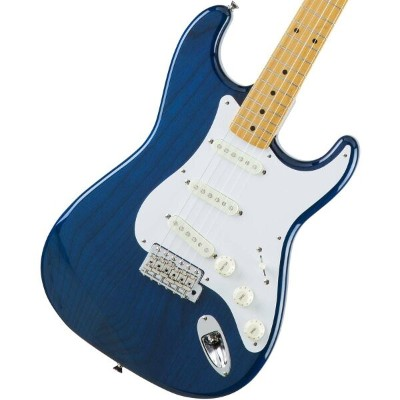 Fender / Made in Japan Traditional 58 Stratocaster Maple Fingerboard Sapphire Blue Trans《カスタムショップのお手...
