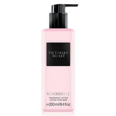 ヴィクトリアシークレット(victoria's secret) Bombshell Perfume Fragrance Lotion 250ml