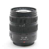 【あす楽】 【中古】 《美品》 Panasonic LUMIX G X VARIO 12-35mm F2.8 II ASPH. POWER O.I.S. (マイクロフォーサーズ) [ Lens |...