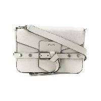 Jimmy Choo Lexie shoulder bag - ホワイト