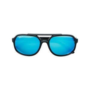 Ray-Ban Chromance sunglasses - ブラック