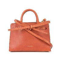 Mansur Gavriel mini tote bag - ブラウン