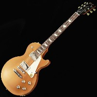 Gibson Les Paul Tribute 2017 T (Satin Gold Top) [Gibson USA 2017 Models] 【特価】