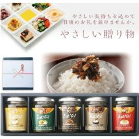 EAT!OIL ギフトセット