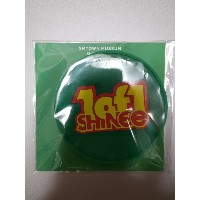 [KPOP]SM TOWN MUSEUM Official GOODS - SHINee Coaster