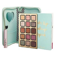 (アイシャドウ パレット) Too Faced Pretty Little Planner Collection - Eyeshadow Palette Mini Mascara Agenda..