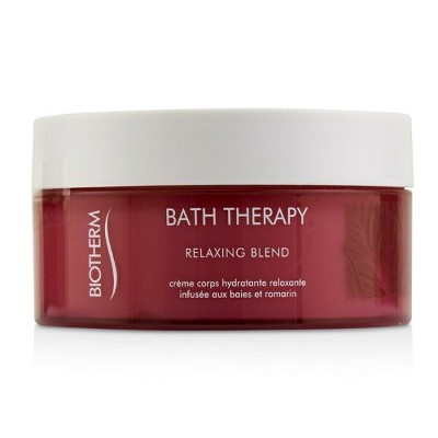 BiothermBath Therapy Relaxing Blend Body Hydrating CreamビオテルムBath Therapy Relaxing Blend Body...