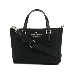 Kate Spade Lucie tote - ブラック