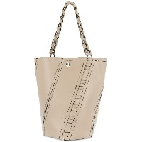 Proenza Schouler Medium Hex Bucket Bag - ヌード&ナチュラル