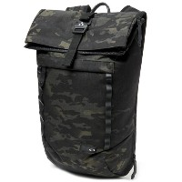 Oakley Voyage 23L Roll Top Multi Cam Backpack【ゴルフ バッグ>その他のバッグ】