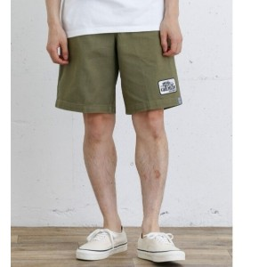 Sonny Label MAGIC NUMBER Jimmyz×Gremlin EZ-IN-EZ【アーバンリサーチ/URBAN RESEARCH メンズ その他(パンツ) OLIVE ルミネ...