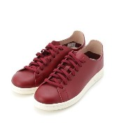 【adidas Originals】STAN SMITH NUUDE W【エミ/emmi レディス スニーカー RED ルミネ LUMINE】