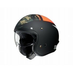 SHOEI JO SEAFIRE TC-8 #XXL 《ショーエイ 4512048459550》