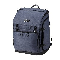 Air Buggy for Dog エアバギーフォードッグ 3ウェイバックパックキャリー【DENIM】 【送料無料】キャリーバッグ 犬猫用(エアバギー バッグ)