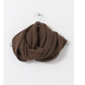 UR Rohw master product×URBAN RESEARCH 別注NECK WARMER【アーバンリサーチ/URBAN RESEARCH メンズ その他(小物) BROWN ルミネ...