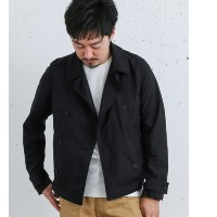 Sonny Label NYUZELESS PACKABLE W TAILORED JACKET【アーバンリサーチ/URBAN RESEARCH メンズ その他(アウター) NAVY ルミネ...