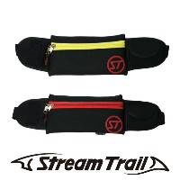 STREAMTRAIL ストリームトレイル Soft Poket Belt