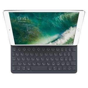 新品未開封★APPLE iPad純正キーボード MPTL2J/A  10.5インチiPad Pro用Smart Keyboard - 日本語(JIS)