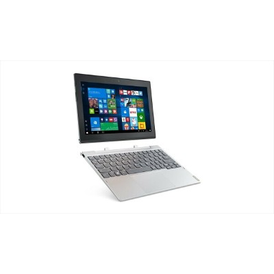 ★☆Lenovo 2in1 タブレット ideaPad Miix 320 80XF002AJP/Windows 10/Office Mobile/2GB/64GB/10.1インチ(2017年モデル)...