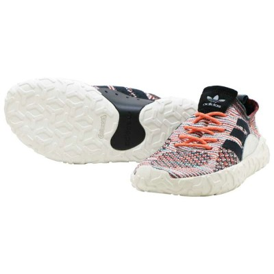 adidas Originals F/22 PKアディダス オリジナルス F/22 プライムニットTrace Orange/Core Black/Core Black