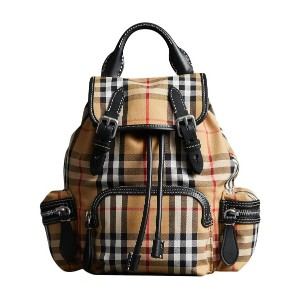 Burberry The Small Rucksack バックパック - イエロー