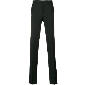 Givenchy slim trousers - ブラック