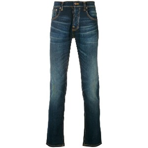 Nudie Jeans Co Grim Tim ジーンズ - ブルー