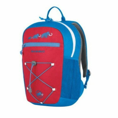 (MAMMUT)マムート First Zip 16L imperial-inferno 2510-01542