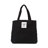 TOKYO STYLIST THE ONE EDITION  キューブバッグ(8867259812) クロ 【三越・伊勢丹/公式】 バッグ~~トートバッグ~~レディース トートバッグ