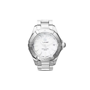 Tag Heuer アクアレーサー 32mm - White