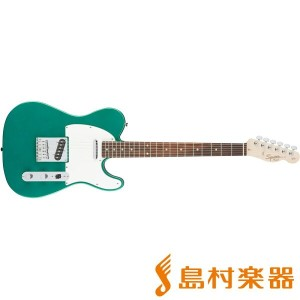 Squier by Fender AFFINITY TELE RW RCG エレキギター/AFFINITY SERIES TELECASTER 【スクワイヤー / スクワイア】