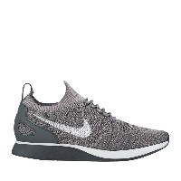 NIKE AIR ZOOM MARIAH FLYKNIT RACER(ナイキ エア ズーム マライア フライニット レーサー)GUNSMOKE/WHITE-ATMOSPHERE GREY-DARK...