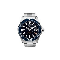 Tag Heuer アクアレーサー キャリバー5 41mm - Unavailable