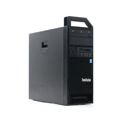 Lenovo ThinkStation S30 4351-95J Xeon E5-1650v2 3.5GHz 64GB 1TB Quadro K2000 DVD+-RW Windows10 Pro...