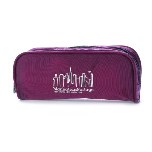 マンハッタンポーテージ Manhattan Portage CORDURA® Lite Collection MP POUCH (Purple) レディース メンズ