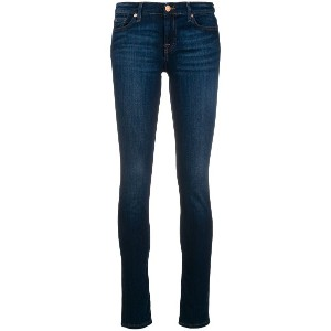 7 For All Mankind Piper jeans - ブルー