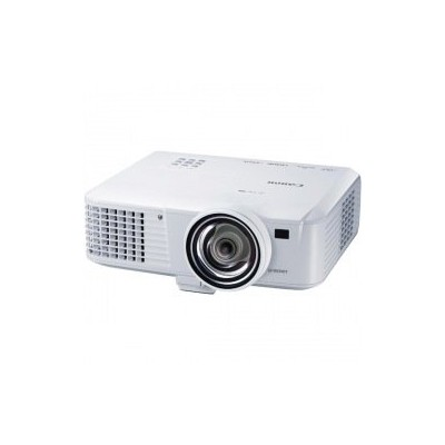 Canon POWER PROJECTOR キヤノン パワープロジェクター LV-WX310ST
