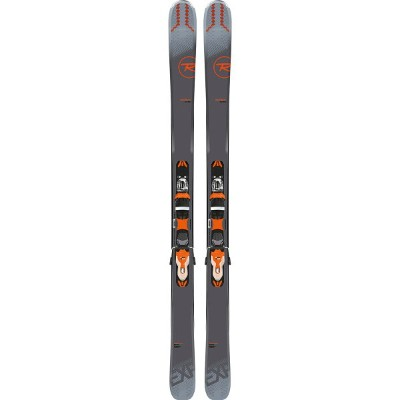 18-19ROSSIGNOL ロシニョールEXPERIENCE 80Ci (XPRESS2) + XPRESS 11金具セット