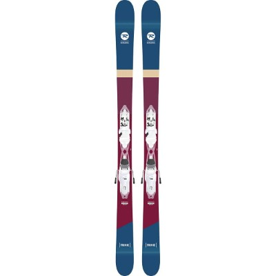 18-19ROSSIGNOL ロシニョールTRIXIE (XPRESS) + XPRESS W 10金具セット