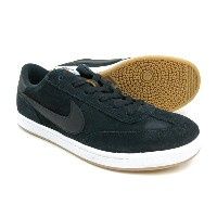 【SALE】NIKE SB FC CLASSIC/909096-001[black×black-white-vivid orange]/ナイキSB
