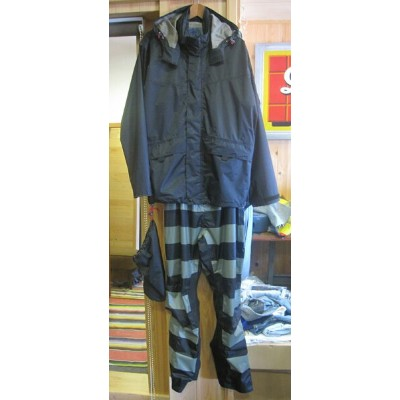 24/7TwentyFourSevenCustomLeathers プリズンレインスーツPrison Rain Suit【送料無料】