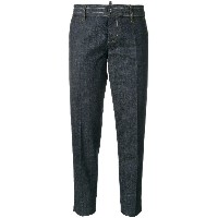 Dsquared2 slim-fit denim jeans - ブルー