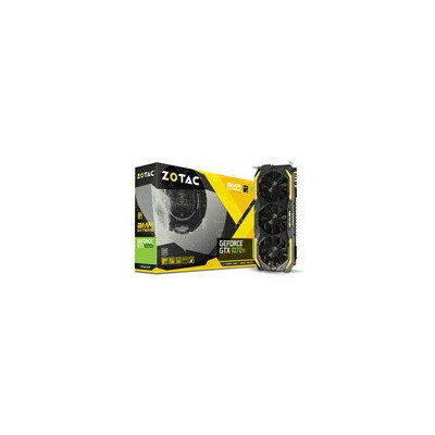 ZOTAC/PCP ZOTAC GTX 1070 Ti 8GM AMP Extreme グラフィックスボード VD6494 ZTGTX1070TI-8GDAMPEX001【smtb-s】