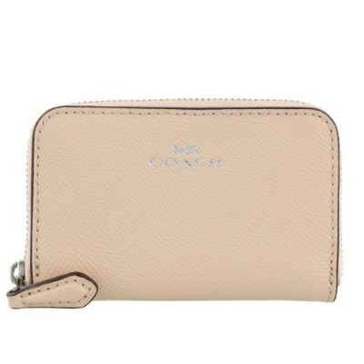 COACH OUTLET コーチ アウトレット コインケース レディース ピンク F27569 SV/LP