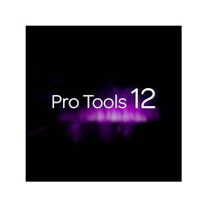 Avid Pro Tools 12 (Download Card + iLok) [並行輸入品]