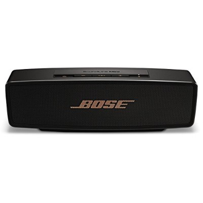 Bose SoundLink Mini II Limited Edition [並行輸入品]
