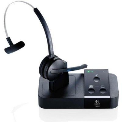 JABRA PRO 9450 MONO BT HEADSET AND BASE DECT 1.9GHZ - 9450-65-507-105 [輸入品]