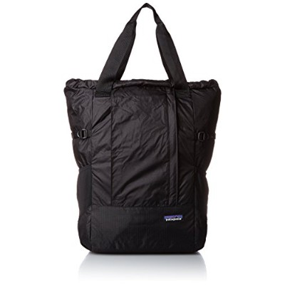 [パタゴニア] LW Travel Tote Pack 48808 BLK