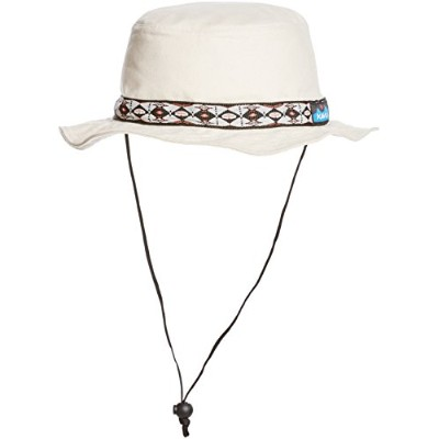 (カブー) KAVU Strap Bucket Hat 11863452 Natural S