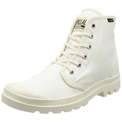 [パラディウム] スニーカー PAMPA HI ORGINALE MARSHMALLOW/MARSHMALLOW US 7.5(25.5 cm)